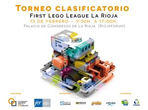 TORNEO FIRST LEGO LEAGUE