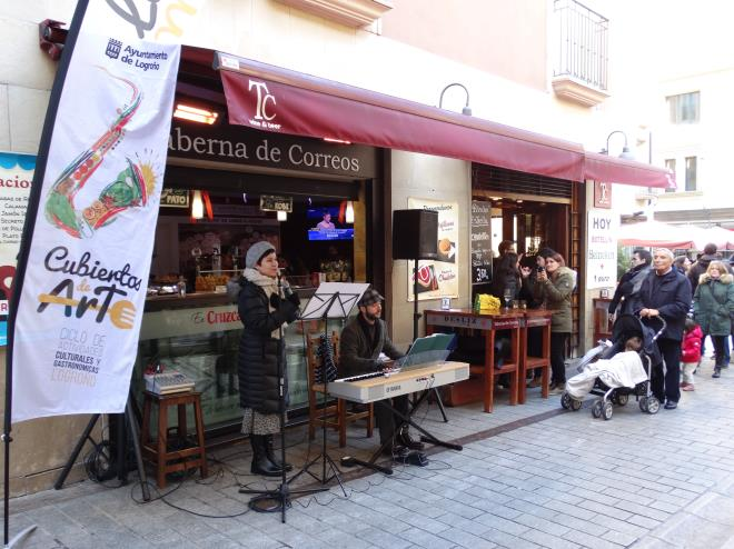 LA TAPA MUSICAL