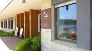 Restaurante El Club Náutico