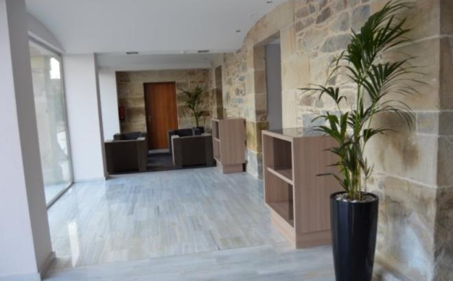 Hotel Bienestar Balneario de Grávalos