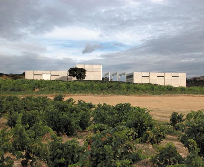 Tobelos, Bodegas y Viñedos