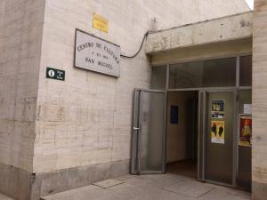 Oficina de Turismo de Nájera