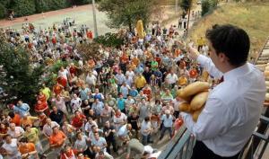 Fiestas del Pan y Queso