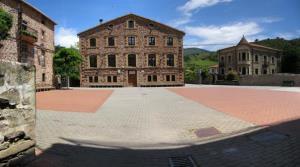 Etapa 2, Valvanera - Viniegra de Abajo