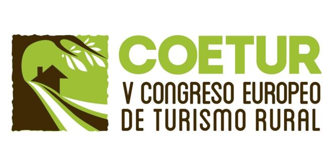 COETUR 2018. V Congreso Europeo de Turismo Rural