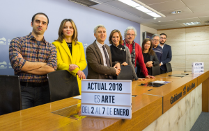 El Museo Würth La Rioja presenta 'Chromosaturation'