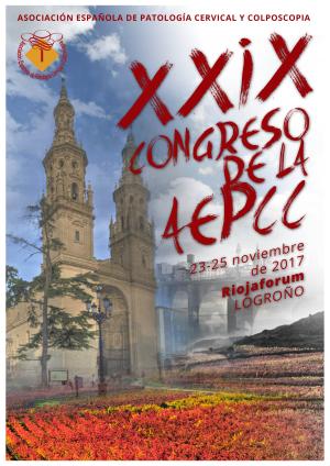 XXIX CONGRESO DE LA AEPCC
