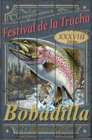 XXXVIII Festival de la trucha