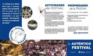 XXXIX Festival de la trucha