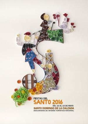 Fiestas del Santo de Santo Domingo de la Calzada