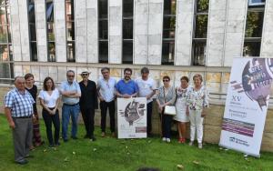 Los campos de Santa Lucía de Ocón se llenarán de intervenciones artísticas un año más con 'Arte en La Tierra'