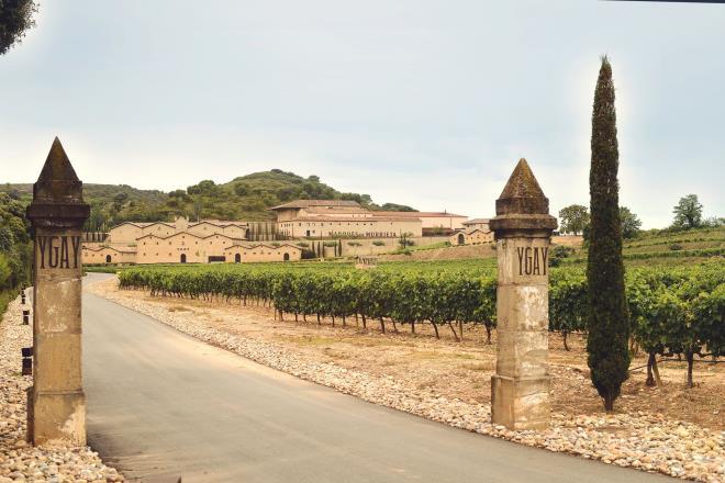 Exclusivo Maridaje de Historia, Gastronomía y Vinos