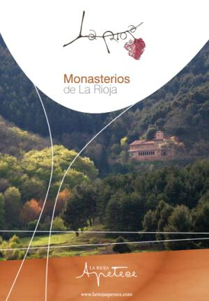 Monasteries of La Rioja