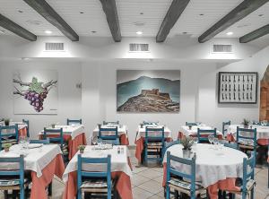 Hotel-Restaurante Virrey