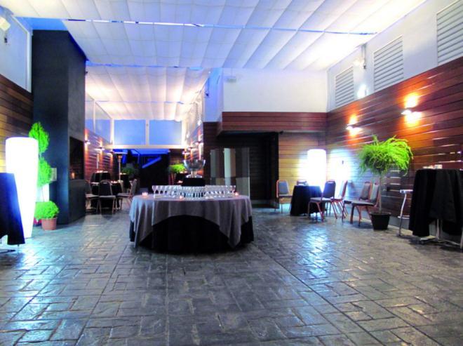 HOTEL RESTAURANTE VIRREY