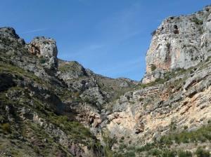 Peñas de Arnedillo