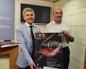 San Vicente de la Sonsierra y Briones acogerán una nueva edición de Las Noches de San Lorenzo el 12 y 13 de agosto