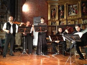 Festival Música Antigua Clássica