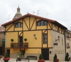 Casa rural Río Tirón