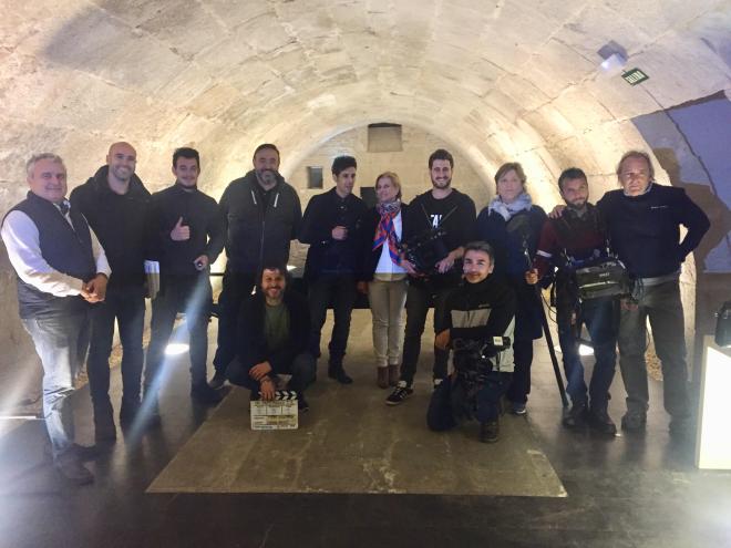 La Rioja será protagonista de la tercera temporada de Un País Mágico de TVE