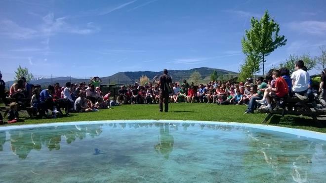 Riojanatura, visitas de primavera