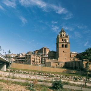 La Rioja Baja Culture