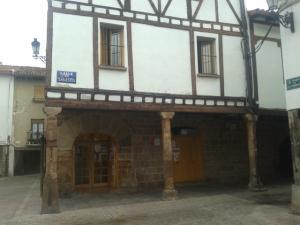 Oficina de Turismo de Ezcaray