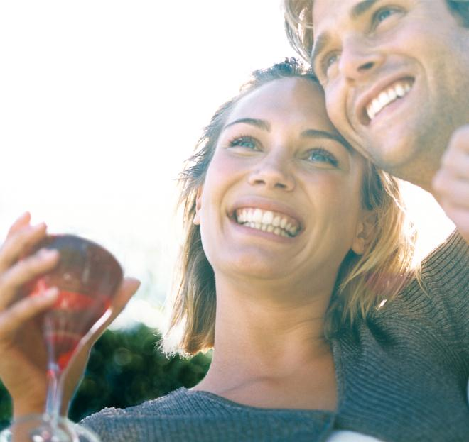 Fin de semana romántico en La Rioja