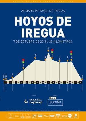 XXIV Marcha Hoyos de Iregua