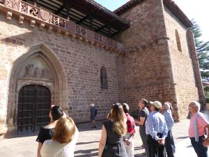 Visitas guiadas en Ezcaray