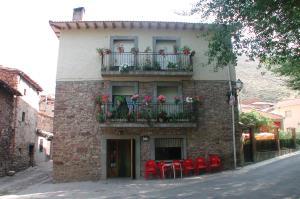 Casa Lázaro