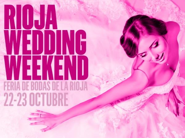 RIOJA WEDDING WEEKEND