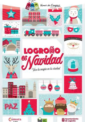 Logroño es Navidad