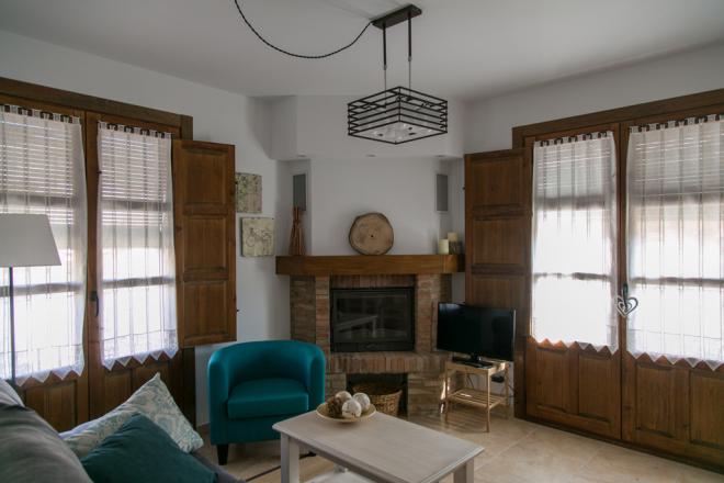 Apartamentos La Posada de Ajamil