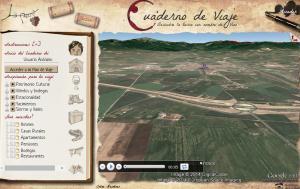 Cuaderno de viaje de La Rioja