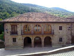 Villanueva de Cameros