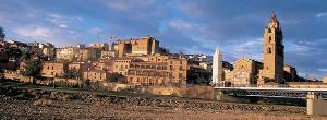 Visitas guiadas a retablos y zonas monumentales de Calahorra