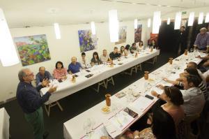 Cursos de iniciación a la cata de 'El Rioja y los 5 Sentidos'