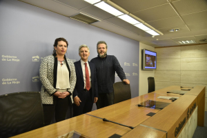 La Rioja como destino turístico será protagonista del nuevo videoclip de Malú