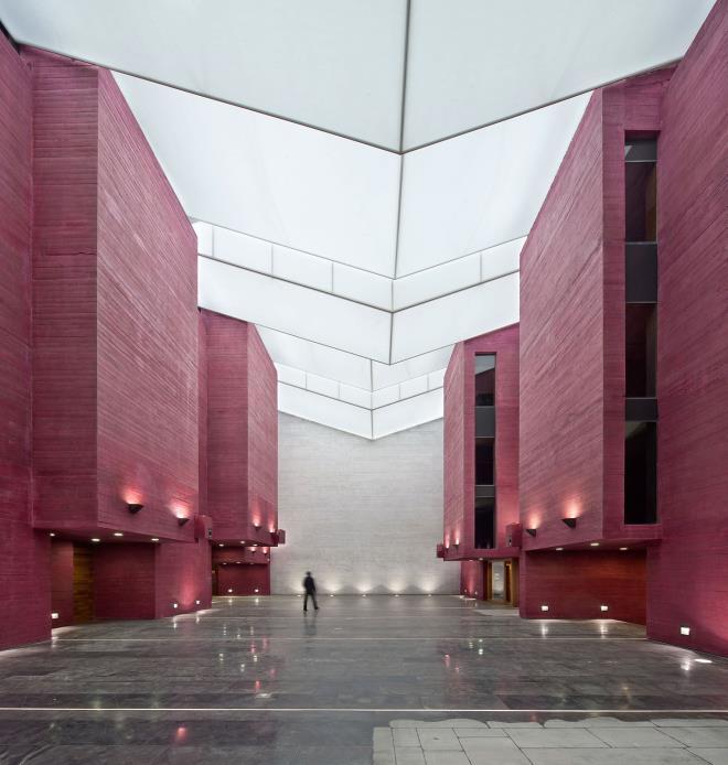 Centro de la Cultura del Rioja (CCR)