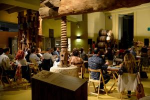 Maneras de Contar la Cultura del Vino. 5 Experiencias únicas