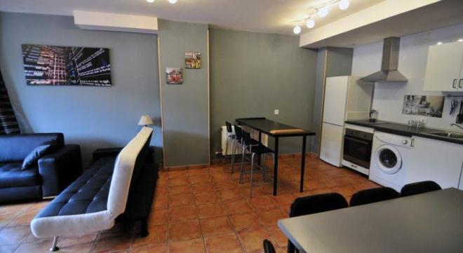Apartamentos La Morada de San Millán