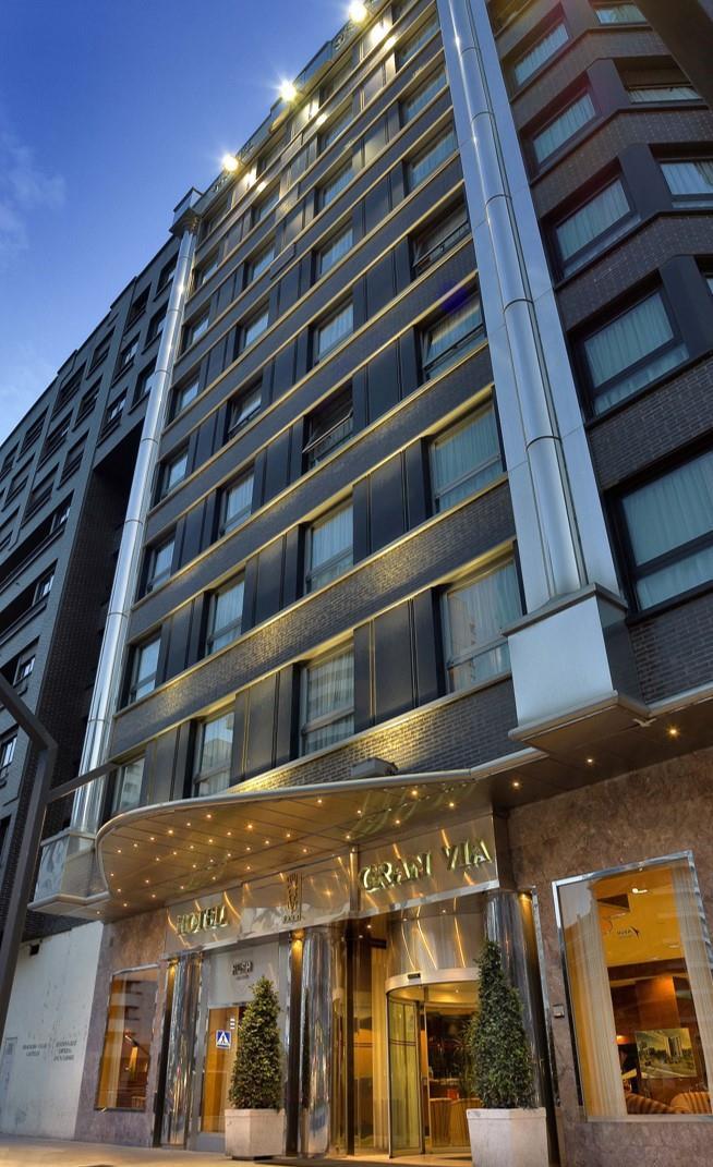 Hotel Gran Vía