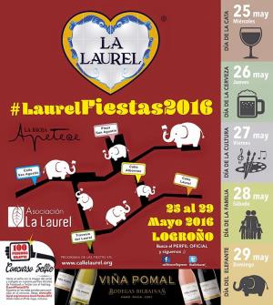 Segundas Fiestas Populares de La Laurel