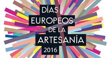 Días Europeos de Artesanía. La Rioja 2016