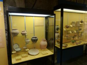 """Exposición """"Logroño antes de Logroño. 25 años de arqueología de la ciudad"""""""