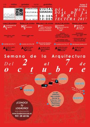 Semana de Arquitectura 2017