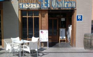 TABERNA EL GALEÓN