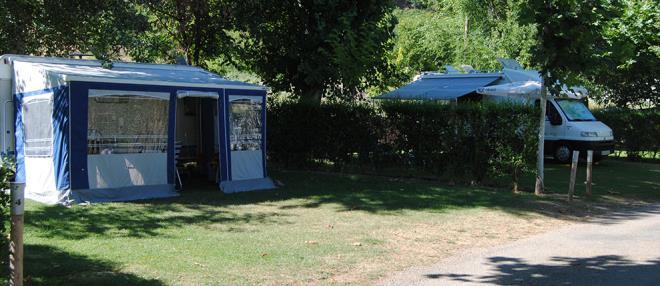 Camping de Berceo