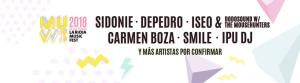 MUWI Rioja Music Fest 2018
